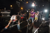 PUNK ROCK SWINDLE 2014/07/27_22